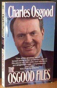 9780449220863: The Osgood Files