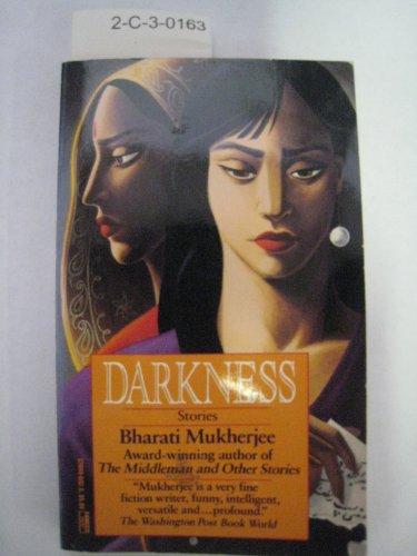 9780449220993: Darkness