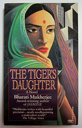 9780449221006: The Tiger's Daughter