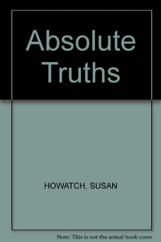 9780449221211: Title: Absolute Truths