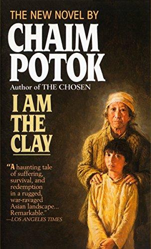 9780449221389: I am the Clay