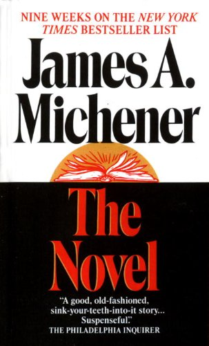 9780449221433: The Novel: U.S. Edition