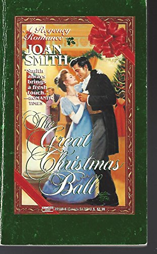 9780449221464: The Great Christmas Ball