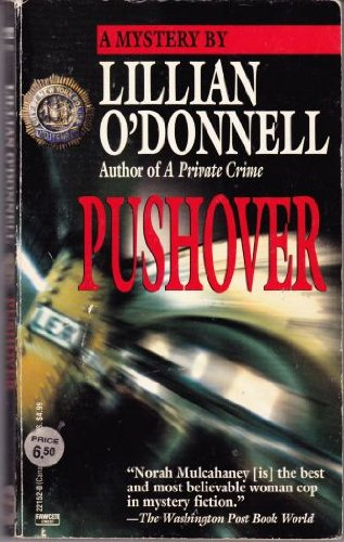 9780449221525: Pushover