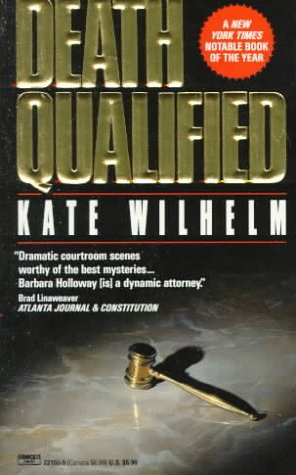 Death Qualified: Kate Wilhelm
