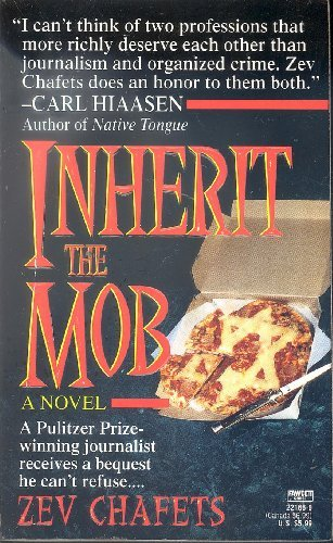 9780449221662: Inherit the Mob