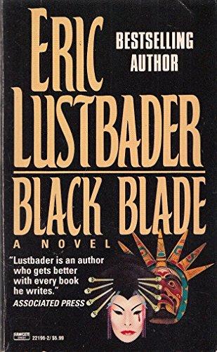 9780449221969: Black Blade
