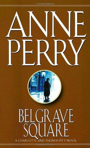 Belgrave Square: Perry, Anne