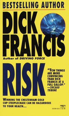 9780449222393: Risk