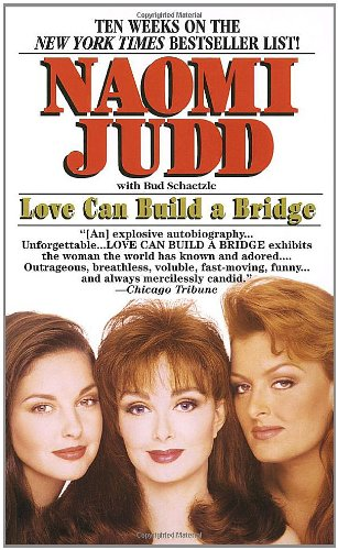 9780449222744: Love Can Build a Bridge