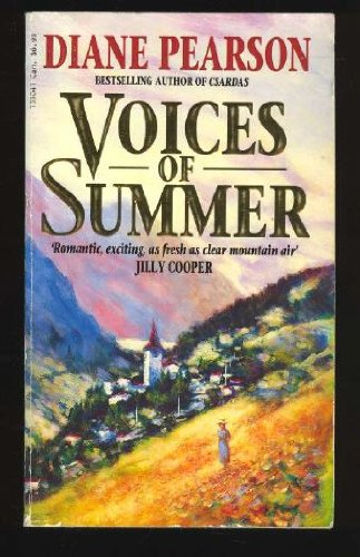 9780449222911: Voices of Summer