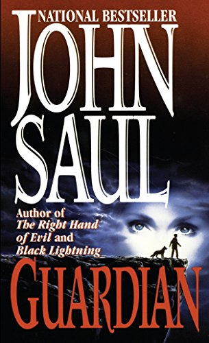 Guardian (SIGNED): Saul, John