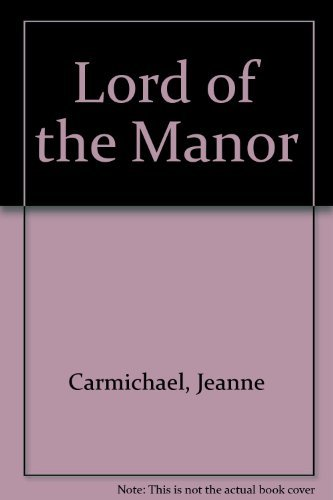 9780449223154: Lord of the Manor