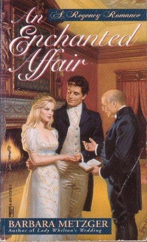 9780449223536: Enchanted Affair