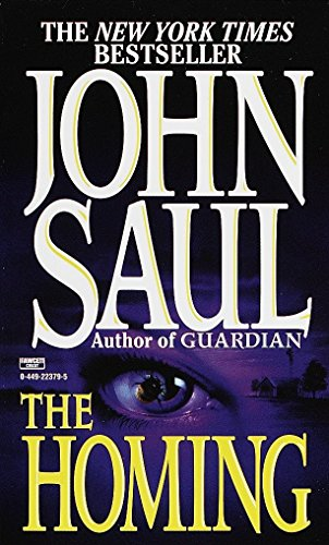 9780449223796: The Homing: A Novel