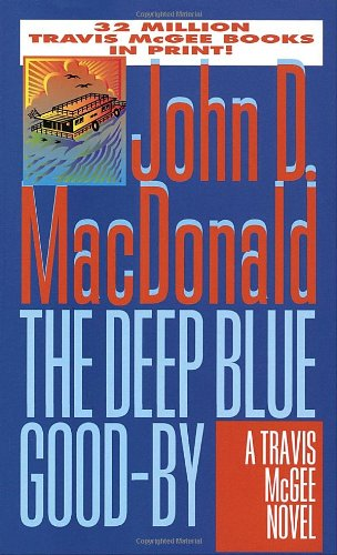 9780449223833: The Deep Blue Good-by