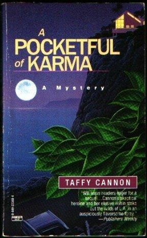 9780449223888: Pocketful of Karma
