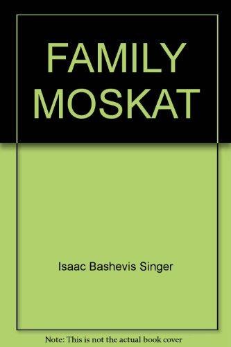 9780449223956: Family Moskat