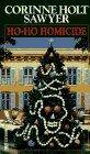 Ho-Ho Homicide: Sawyer, Corinne Holt