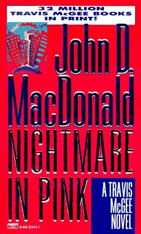 9780449224144: Nightmare in Pink (Travis McGee, No. 2)