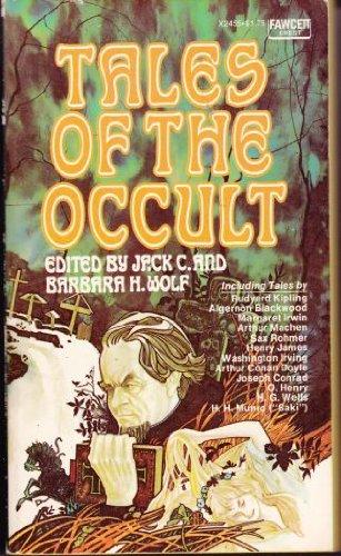 Tales of the Occult: Rudyard Kipling, Algernon