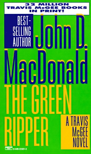 9780449224816: The Green Ripper (Travis McGee Mysteries)