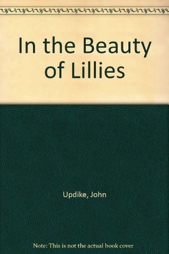 9780449224908: In the Beauty of Lillies
