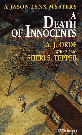9780449225196: Death of Innocents