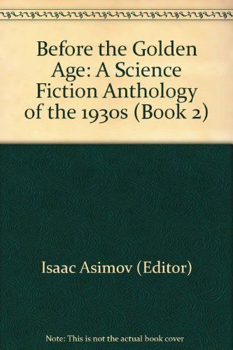 9780449225257: BEFORE GOLDEN AGE 3