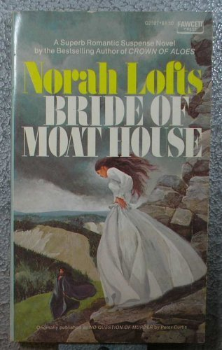 9780449225271: Bride of Moat House