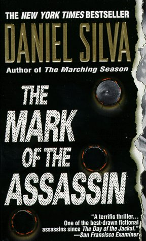 9780449225318: The Mark of the Assassin