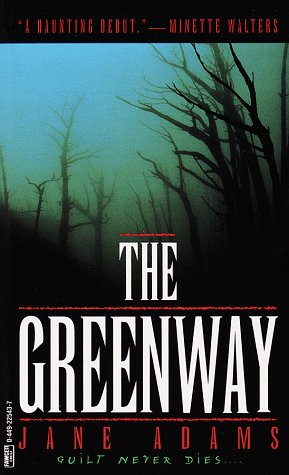 9780449225431: The Greenway