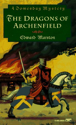 9780449225455: The Dragons of Archenfield (Domesday, Bk 3)
