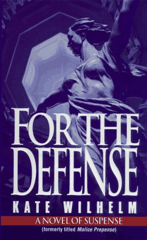 9780449225561: For the Defense