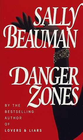 9780449225615: Danger Zones