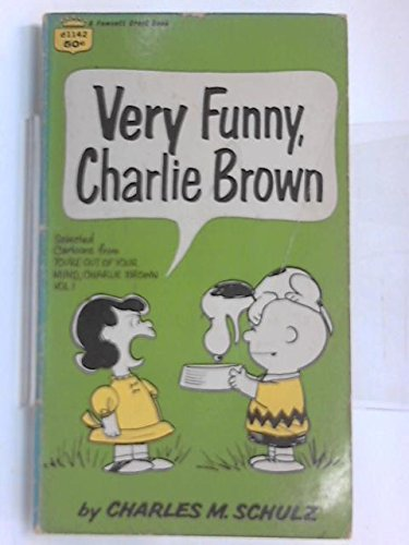 9780449225882: Don't Give Up, Charlie Brown