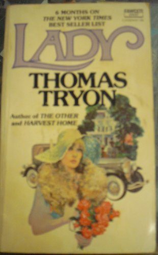 Lady: Thomas Tryon