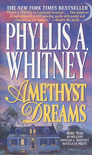 9780449226186: Amethyst Dreams