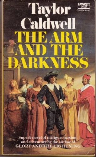 9780449226278: ARM AND DARKNESS