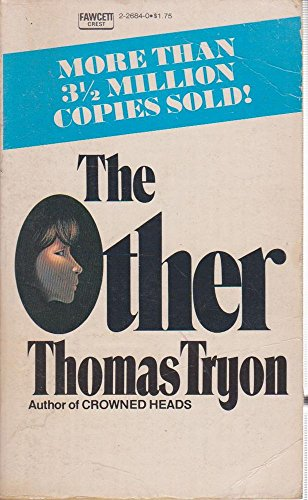 9780449226841: The Other [Taschenbuch] by Thomas Tryon