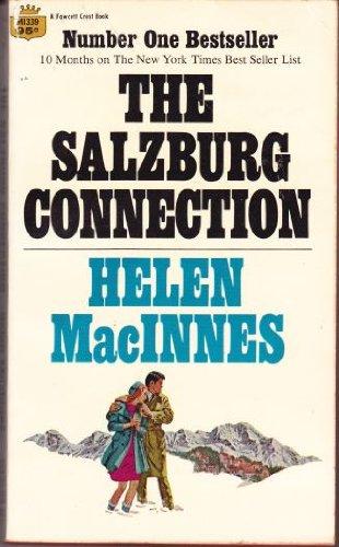 9780449226865: The Salzburg Connection