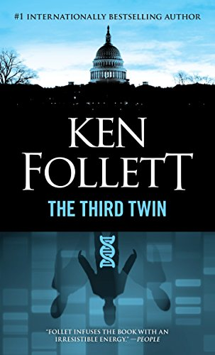9780449227428: The Third Twin (Roman)