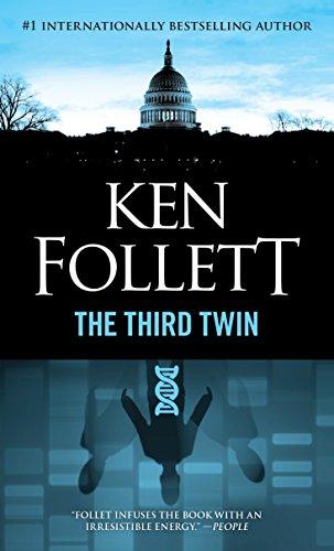 The Third Twin: Follett, Ken