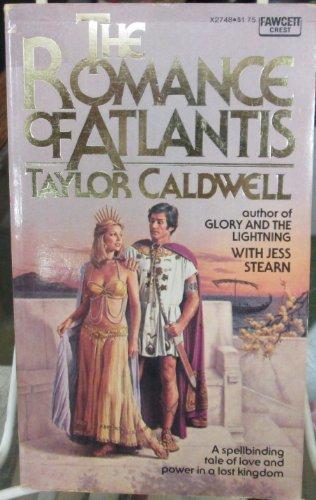 9780449227480: Romance of Atlantis