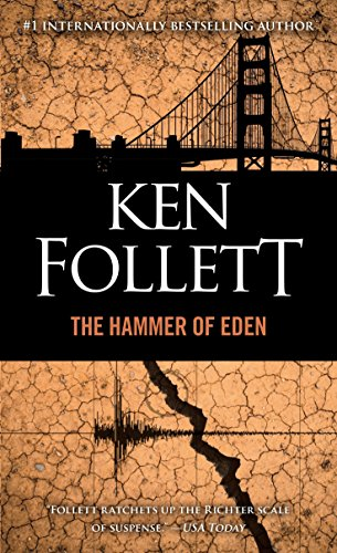 The Hammer of Eden: Ken Follett