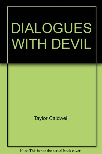 9780449227688: Dialogues with the Devil