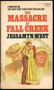 massacre at fall creek essay Over in west central indiana is a dot for the massacre at fall creek by jessamyn west (not metafilter's own™, the other jessamyn west) but i think straight (or whoever was responsible for the mapping) has misplaced it the dot is on a fall creek in indiana, but is a good distance away from the other, larger fall creek where the real-life.
