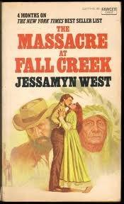 9780449227718: The Massacre at Fall Creek