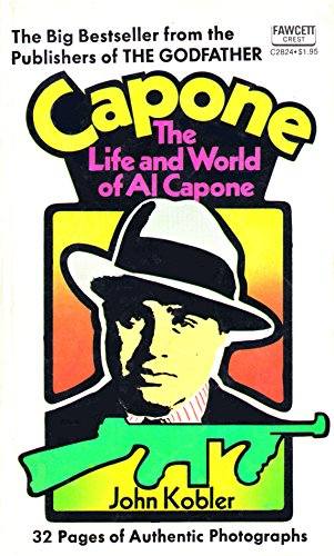 9780449228241: Capone: The Life and World of Al Capone