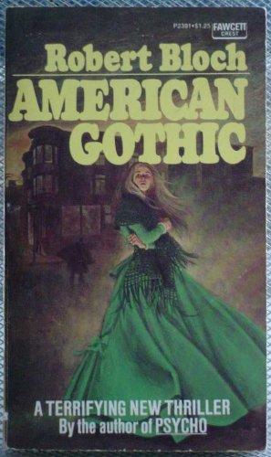 9780449228272: American Gothic